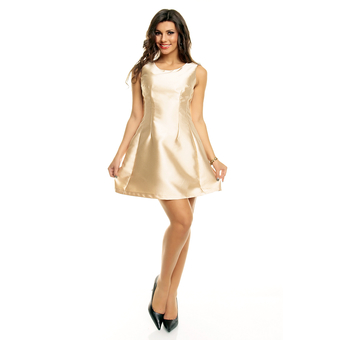 Kleid Double 3545-A