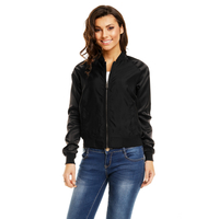 Jacket Stitch Soul D5230U43194A black B 3 Pieces