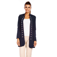 Blazer/Jacke 6062 Dark Blue XL