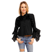 Shirt SHK X90 Black S/M