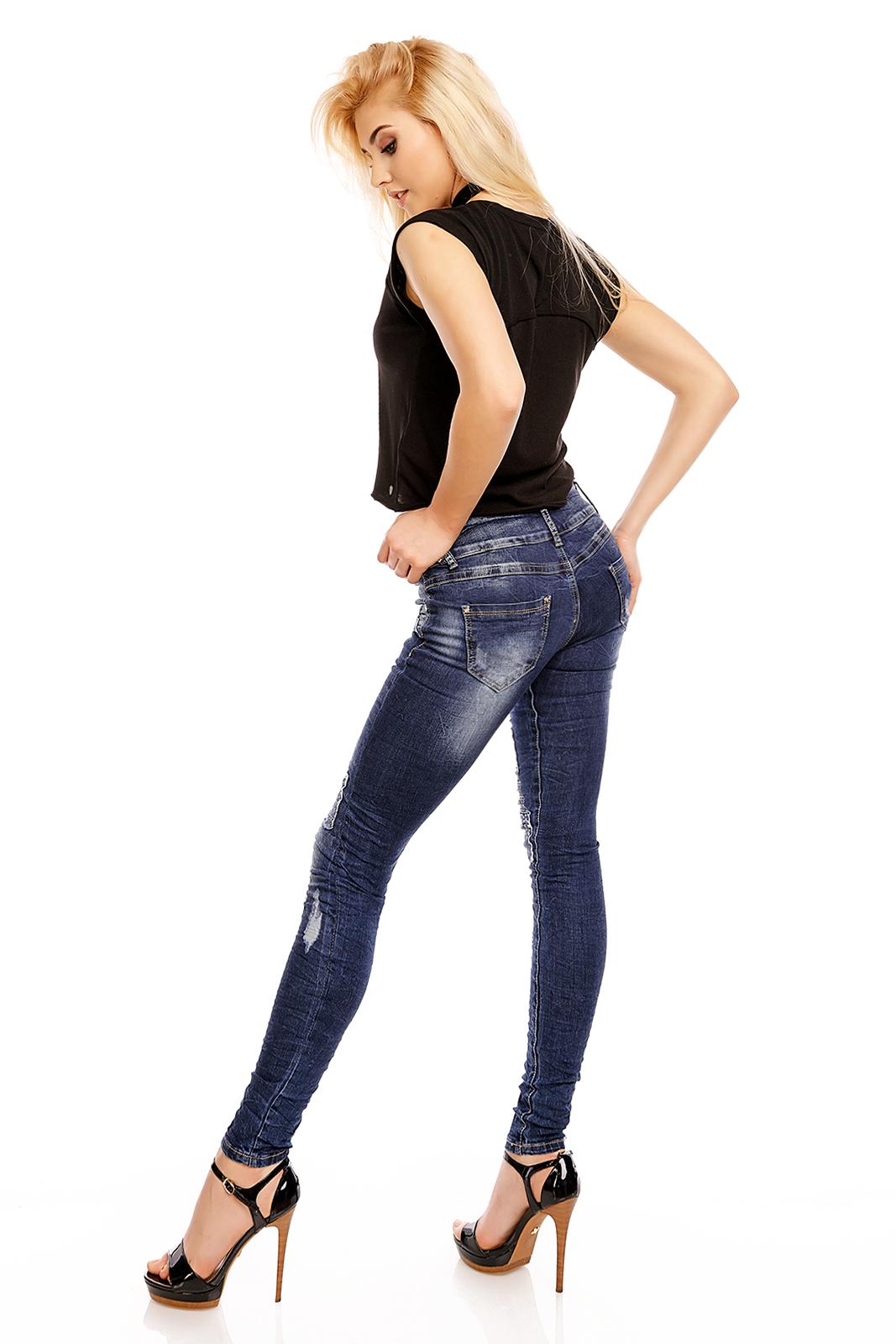 hose jeans original a688 dunkelblau. Black Bedroom Furniture Sets. Home Design Ideas
