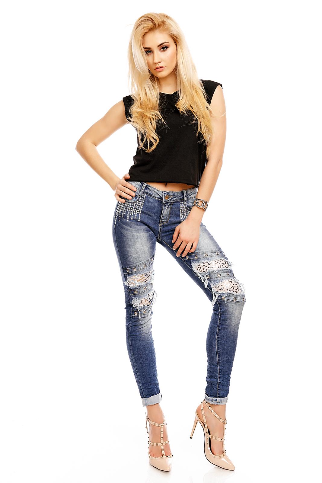 hose jeans denim original a730 dunkelblau. Black Bedroom Furniture Sets. Home Design Ideas