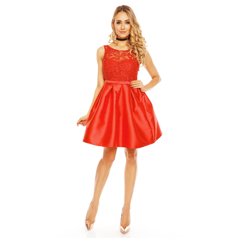 Kleid Charms M-8178