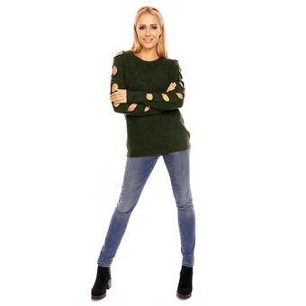 Pullover Luzabelle 22168 - One Size