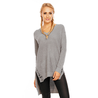 Pullover Emma Ashley PU9001 Grey - One Size