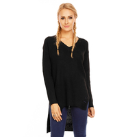 Pullover Emma Ashley PU9001 Black - One Size