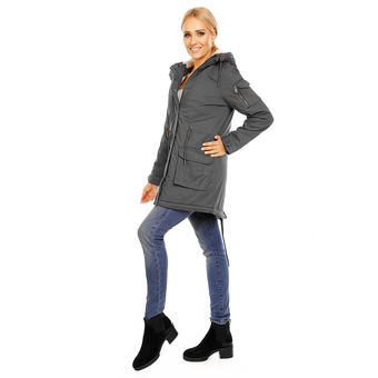 Jacket Urban Surface D7210A44387A