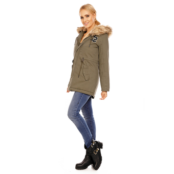 Jacke Sublevel D7210A44386A