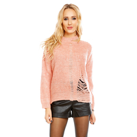 Pullover Osley PL3597 Light Pink