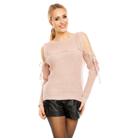 Pullover Miss Eleven IMP1002 Rosa - One Size