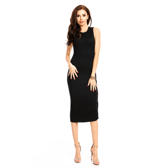 Kleid Lely Wood TJ6366 - One Size