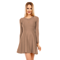 Dress Moodys L6725.8-1 Brown - One Size