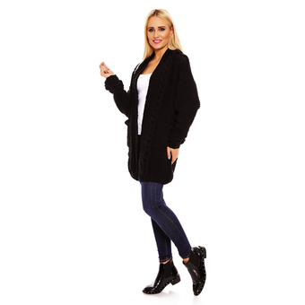 Cardigan Esther.H 6882 - One Size